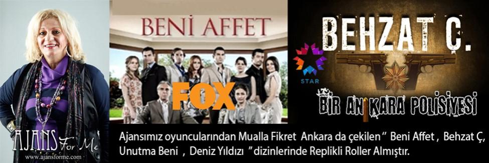Cast-Ajans-Ankara-Behzat