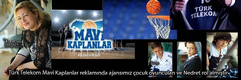 Cast-Ajans-Ankara-Nedret